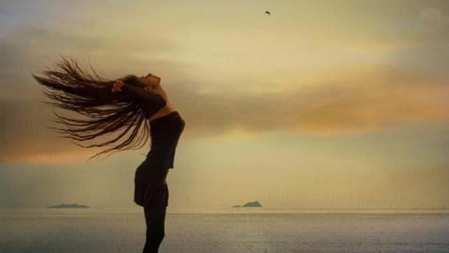 feel breeze