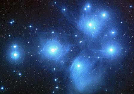 pleiades-stars