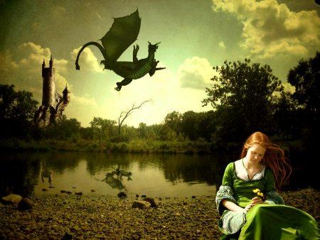the_dragon_by_yamichi