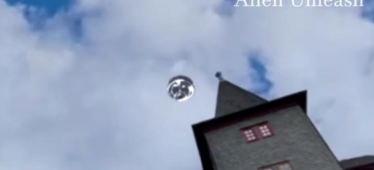 UFOを見た時にすること by アークトルゥスカウンシル