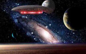 宇宙に出かける by 銀河連合